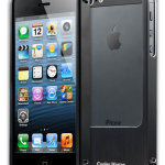 Aluminum Bumper iPhone 5