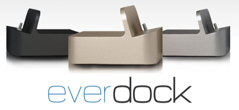 Recensione: EverDock per iPhone ed iPad da FUZdesign